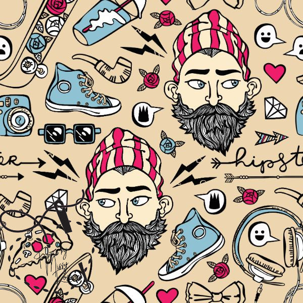 Hipster -  PUL