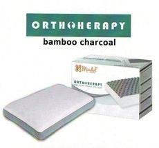 Almofada Orthotherapy Bamboo Charchoal 60x40