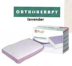 Almofada Orthotherapy Lavander 60x40