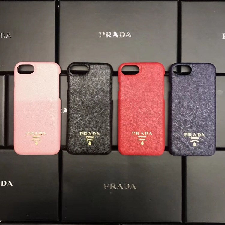 online retailer 226c8 287cb PRD Luxury Style Genuine Leather Protective Case for iPhone XS MAX XS XR X  8 8P 7 7P