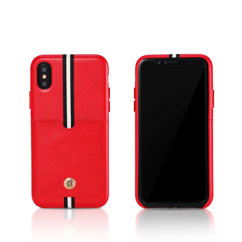 newest collection b9e95 e46c4 REM BALLY STYLE SOFT TPU CASE FOR IPHONE X