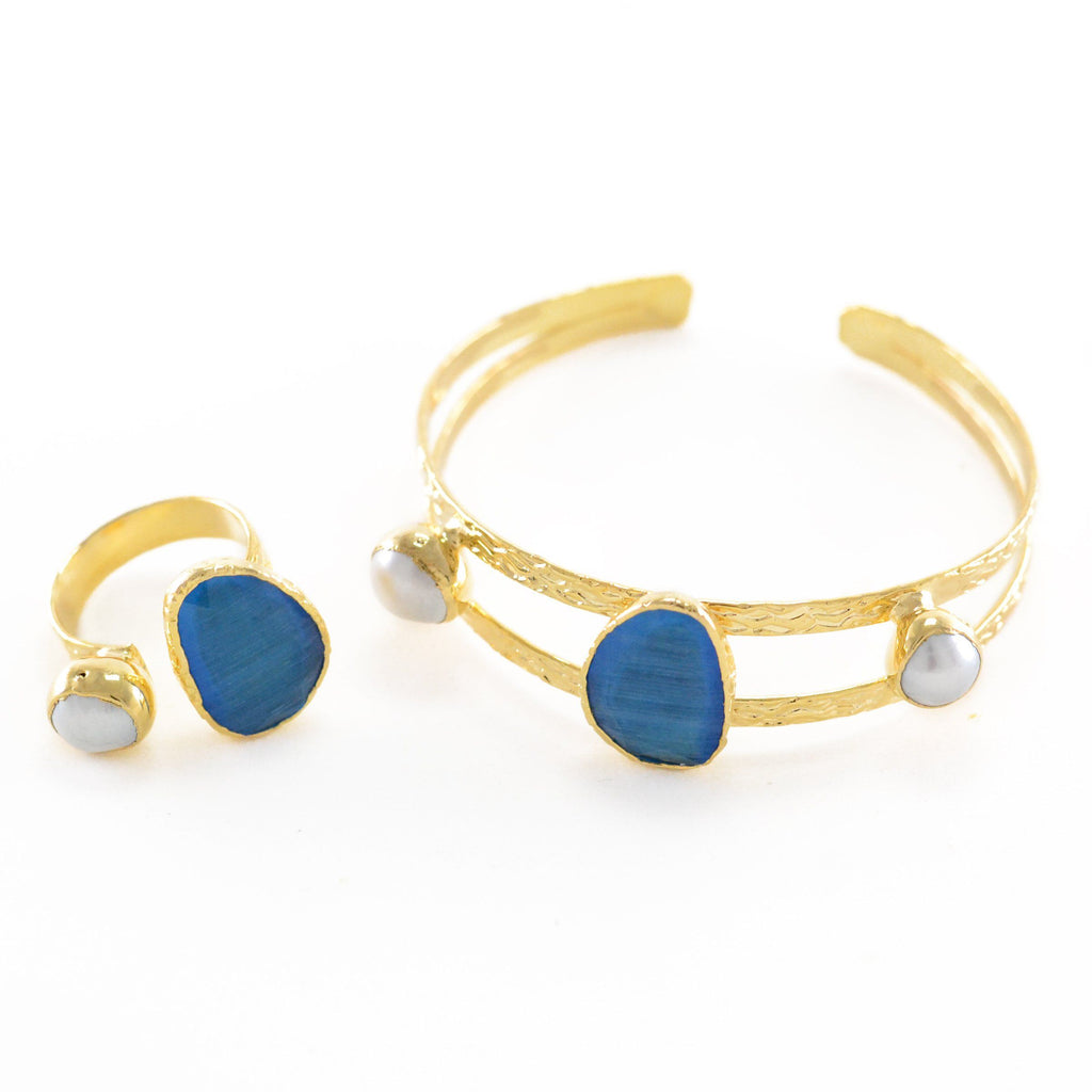 Bell Of The Ball Bracelet