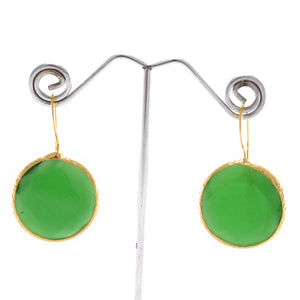 Threaded Earrings