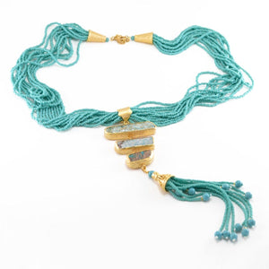 Sea Bed Necklace
