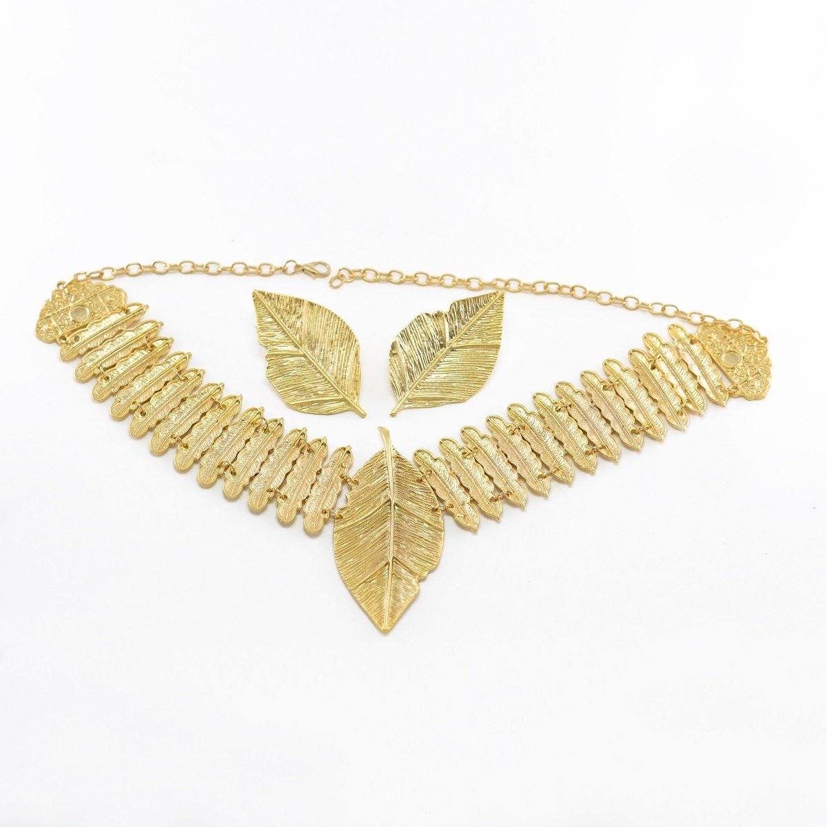 King Of Gold Necklace