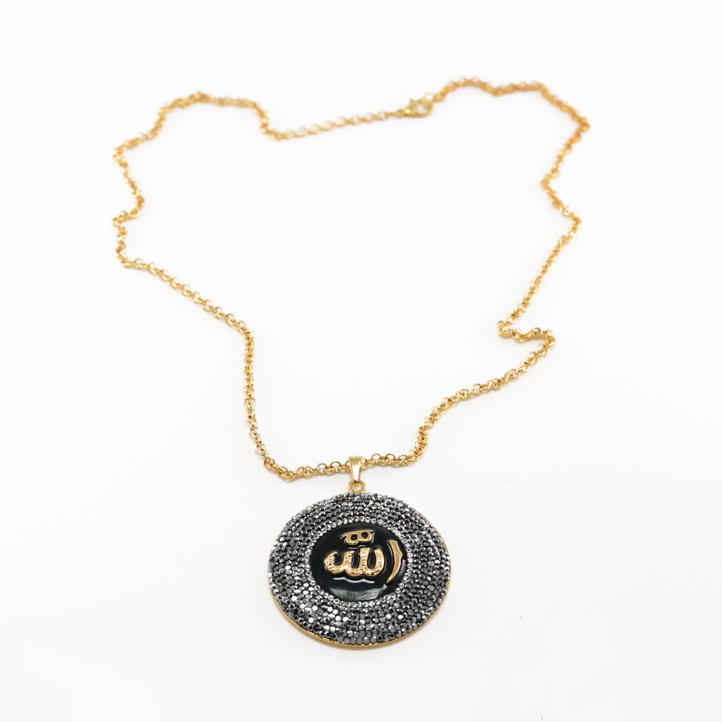 Allah SWT Necklace