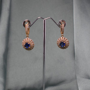 Desert Jewel Earrings