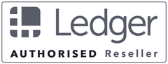 ledger authorised reseller - digiwallets
