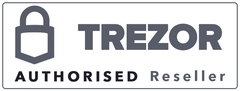 TREZOR authorised reseller - digiwallets