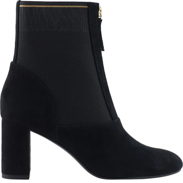 David Tate Monique Ankle Boot (Women's) - Plus Size Heels | Size 14 Heels