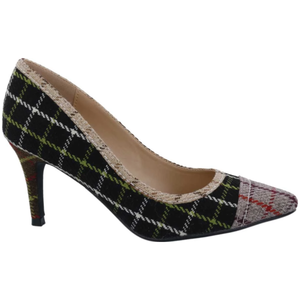 Penny Loves Kenny Axis Pump 01 - Plus Size Heels | Size 10 Heels