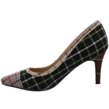 Load image into Gallery viewer, Penny Loves Kenny Axis Pump 01 - Plus Size Heels | Size 10 Heels