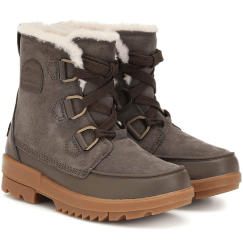 Suede Sorel Winter Boots Size 11, 12, 13