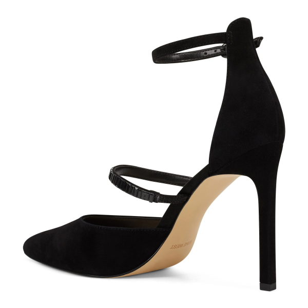 Thalita Dress Pump - Plus Size Heels | Size 11 Heels