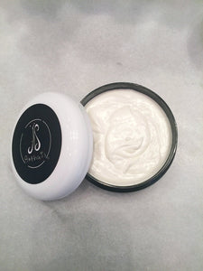 Body Butter Cream 'Enivrant'