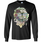 Animal Lover Animal With Clock And Roses  Hoodies Sweatshirts