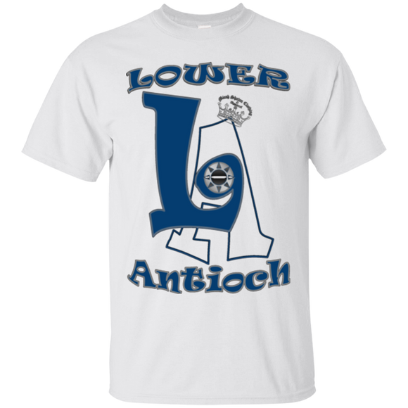 Los Angeles Dodgers Shirts Lower Antioch  Hoodies Sweatshirts