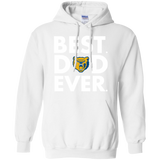 Best Dad Ever Father s Day Northern Colorado Bears  Hoodies Sweatshirts