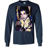 Art Prince Purple Rain  Hoodies Sweatshirts