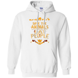 Animal Lover Save The Animal  Hoodies Sweatshirts