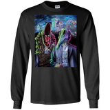 Beetlejuice Welcome To The CreepShow  Hoodies Sweatshirts