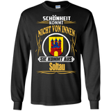 Soltau Germany Hotel  Hoodies Sweatshirts
