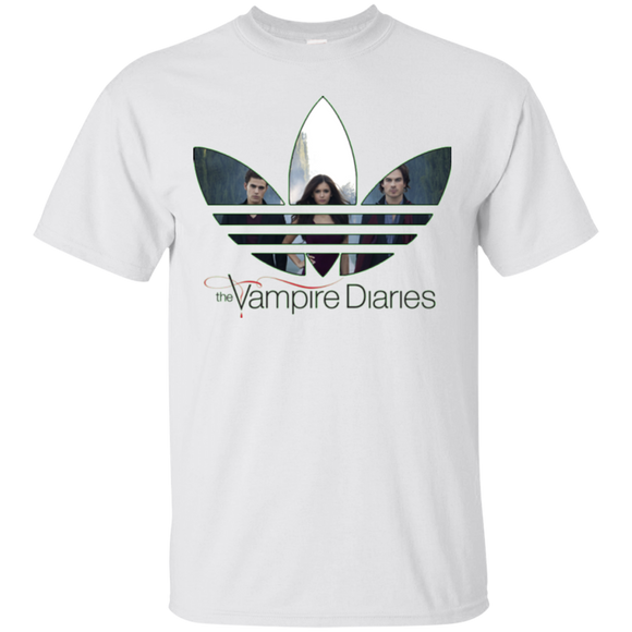 The Vampire Diaries Adidas Shirts  Hoodies Sweatshirts