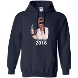 2016 I Survived 2016   Hoodies Sweatshirts