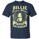 Bille Perfect Mixture Of Princess And Warrior  Hoodies Sweatshirts