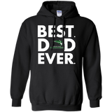 Best Dad Ever Father s Day Portland State Vikings  Hoodies Sweatshirts