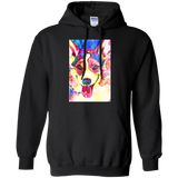 Art Corgi Dog  Hoodies Sweatshirts