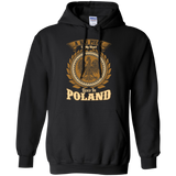 Poland A Big Piece Of My Heart Lives In Poland T shirts  Hoodies, Sweatshirts