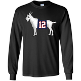 Animal Lovers Goat Wearing 12  Hoodies Sweatshirts