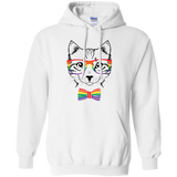 Animal Lover Art Cat  Hoodies Sweatshirts