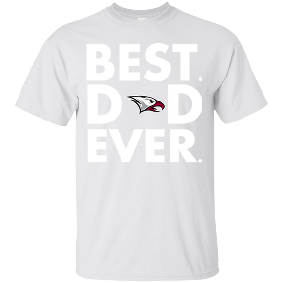 Best Dad Ever Father s Day North Carolina Central Eagles  Hoodies Sweatshirts