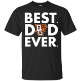 Best Dad Ever Father s Day Bowling Green Falcons Tshirts  Hoodies Swearshirts  Hoodies Sweatshirts