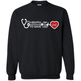 It's A Beautiful Day To Save Lives Doctor T shirts  Hoodies, Sweatshirts