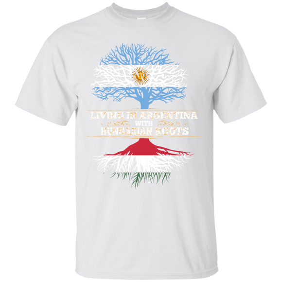 Living In Argentina With Hungarian Roots T shirts  Hoodies, Sweatshirts
