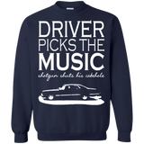Baby Driver T shirts Driver Picks The Music  Hoodies Sweatshirts