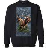 Animal Lovers Deers  Hoodies Sweatshirts