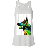 Art german Shepherd Dog  Hoodies Sweatshirts