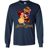 Beauty And The Beast Shirts Beauty And The Boxer  Hoodies Sweatshirts