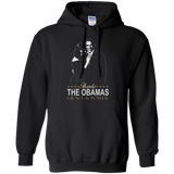 Barack Obama Thanks The Obamas Grace & Power   Hoodies Sweatshirts