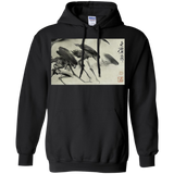 Alien Art Alien  Hoodies Sweatshirts