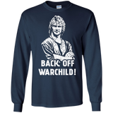 Back Off Warchild Shirts  Hoodies Sweatshirts