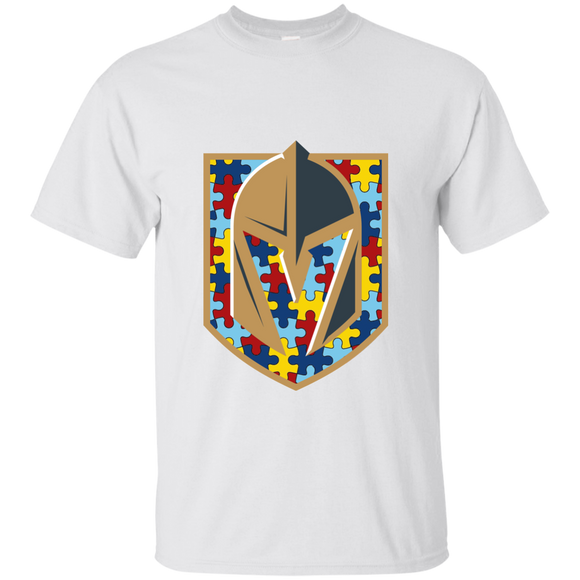 NHL Vegas Golden Knights HOODIES SWEATSHIRTS NHL Vegas Golden Knights Autism HOODIES SWEATSHIRTS