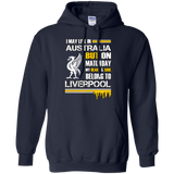 Australia Liverpool Shirts May Live In Australia But Heart & Soul Belong To Liverpool  Hoodies Sweatshirts