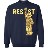Bear Lover Resist  Hoodies Sweatshirts