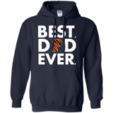 Best Dad Ever Father s Day Princeton Tigers  Hoodies Sweatshirts