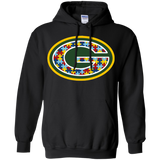 Green Bay Packers Autism Awareness Shirts  Hoodies Sweatshirts